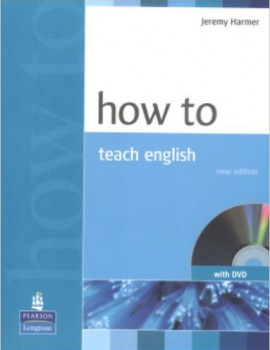 How To Teach English (wi...