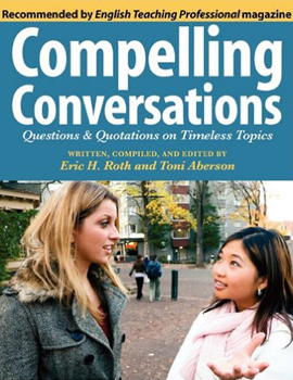 COMPELING-CONVERSation