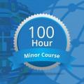 100 Hour Minor Course