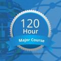 120 Hour Major Course