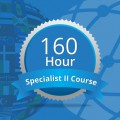 160 Hour Specialist...