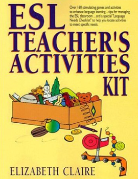 ESL Teacher's Acti...