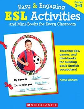 ESL Activities and Mini-...