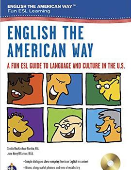 English American Way